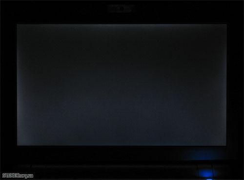 Eee PC 901 - backlight leaks
