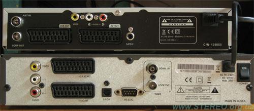 Подключение Тв-тюнера Kaon K-e2270co Инструкция - фото 5