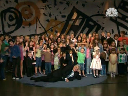 68 kids of The Tonight Show