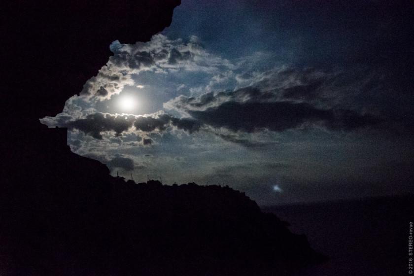 Луна совсем пополнела
