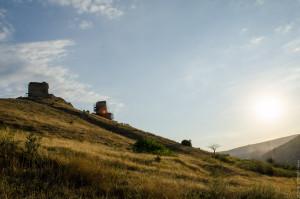 Крепость - ориентир