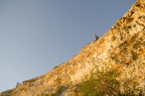 Горы Фиолента