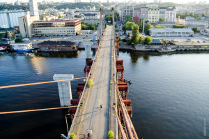 Мост на Подол