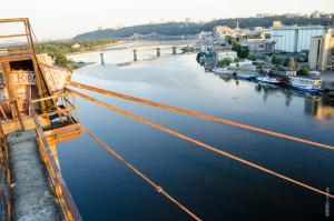Вид на два других моста