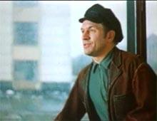 Кадр из фильма «Старики-разбойники»